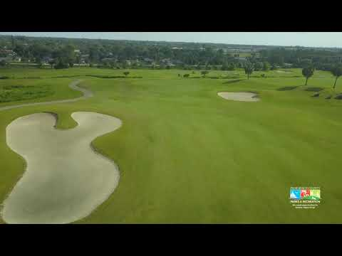 Park Ridge Golf Course - Back Nine