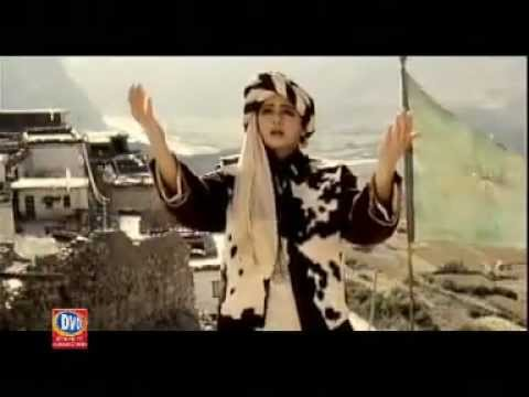 BICHRA YAAR MILA DE O RABA Movie Khuda Gawah