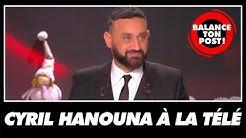 Pour ou contre Cyril Hanouna à la télé ? Les haters sont sans filtre et disent ce qu'ils pensent