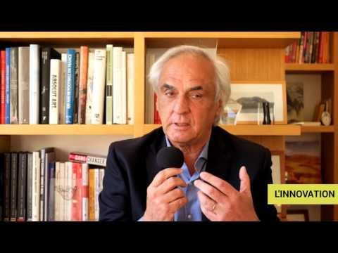 L'interview minute de Jean-Marie Dru - Chairman de TBWA\Worldwide