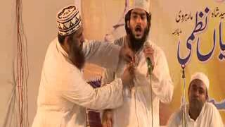 Urse Nazmi- Mumbai Part-1 Allama Shafiq Qadri Maulai / Syed Sibtain Haider Barkaati waqaremillat