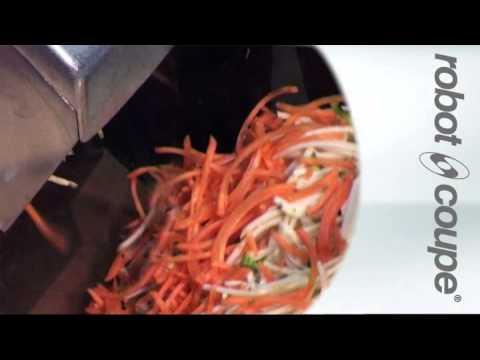 Dough mixing food processor