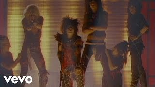 Mötley Crüe - Too Young To Fall In Love