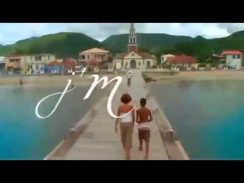 Martinique Travel Video