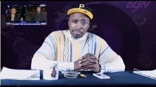 Eddie Griffin talks about the black man who hates being black | Eddie Griffin News #11