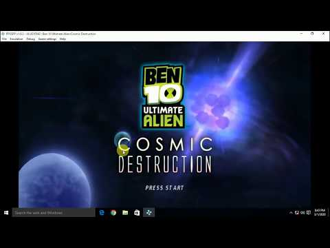 How To Download Cosmic Destruction In Pc