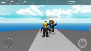Booom our new Thing (ROBLOX co-op)