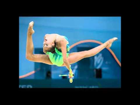 Gymnastics Floor Music || One Minute