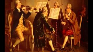 Luigi Boccherini - String Quintet in E maj Opus 11 No 5 G275