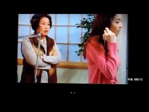 女優 杏子  荻野目慶子VS茅島成美