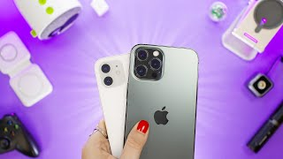 iPhone 12 - MUST HAVE Accessories !!