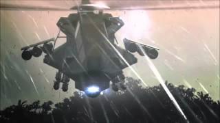 Black Ops 2 Villain Trailer Music (Extended Recut)