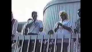 WOLF OF WALL STREET REAL Beach House party JULY 1991