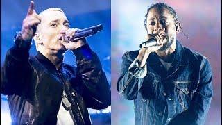 Firefly: Eminem, Kendrick Lamar & Arctic Monkeys Headlining Music Festival — Full Lineup