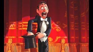 Мультфильм Disney Престо | Короткометражки Студии PIXAR [том 2] - мультфильм о фокуснике