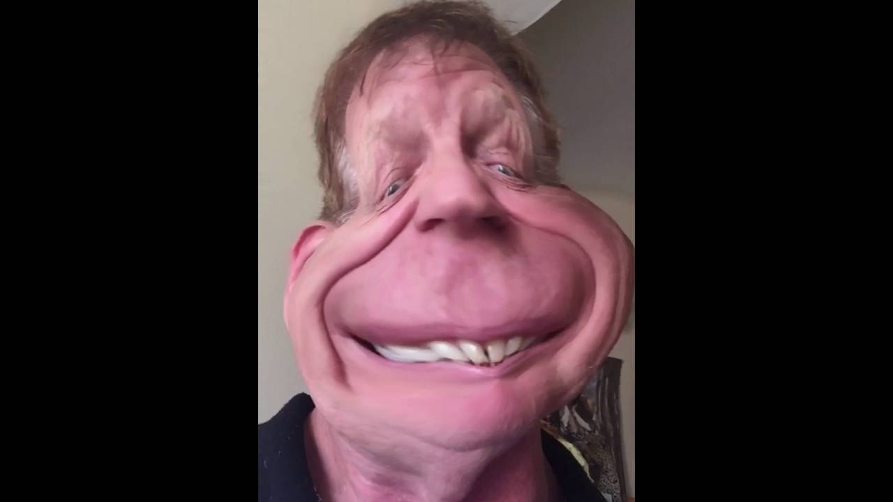 Old man funny face😝😝 - YouTube