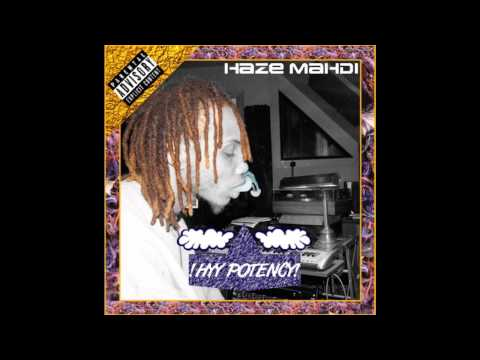 "H@ze Mahdi - ""Can-I-Buy"" ft. Truly [Hyy Potency] [2013]"
