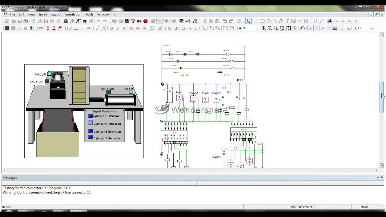Automation Studio Proj1 Part3