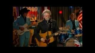Watch Marty Stuart The Observations Of A Crow video