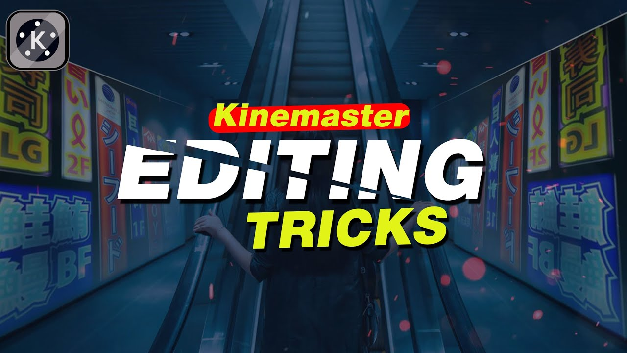 Kinemaster Editing Tricks | Titles and Intro