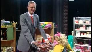 Die Harald Schmidt Show - Supermarkt