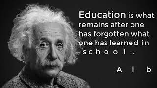 Education Quotes - Famous Educational Quotes for Kids, Students and Teachers | PATRI TV