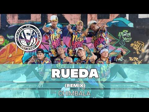 RUEDA By: CHIMBALA (remix) |SOUTHVIBES|