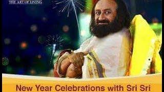 31.12.15 Послание Шри Шри на Новый год 2016 (видео 37 мин.)(Давайте пожелаем всем счастливого Нового года! Сегодня нужно пересмотреть свой прошлый год. Просто предста..., 2016-01-03T11:47:32.000Z)