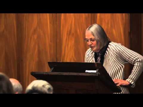 Sarah Broadie: Looking at Aristotle Through Lenses from Bernard Williams