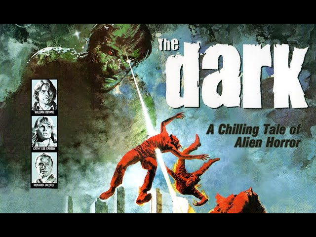 THE DARK - Trailer (1979, English)