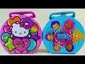 Hello Kitty Lunch Box Kinder Joy Egg Lost Kitties Jojo Siwa Fashion Tag Ringpop Puppies