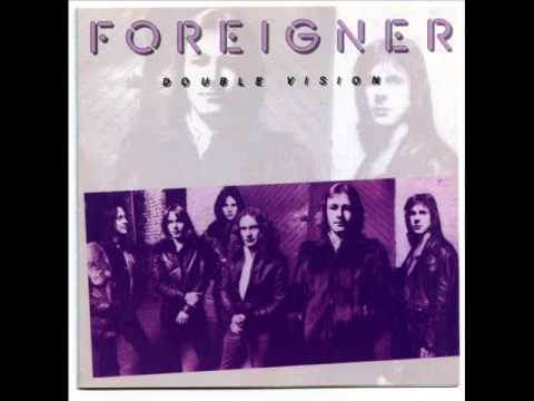 Double Vision  Foreigner  Full Album 1978,Vinyl