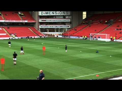LIVE: Barnsley v Scunthorpe Pre-match Build-up