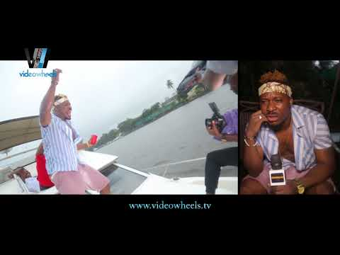 BTS | JAYWON - JOMI JOROMI FT.  TWIST DA FIREMAN (Nigerian Entertainment)