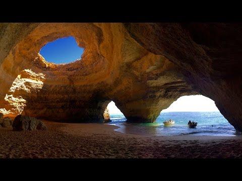 Gone Camping – Genom Portugal mot Algarve