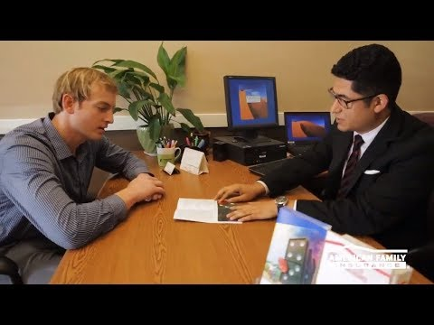 Become An Insurance Agent In Washington | @AmFam®