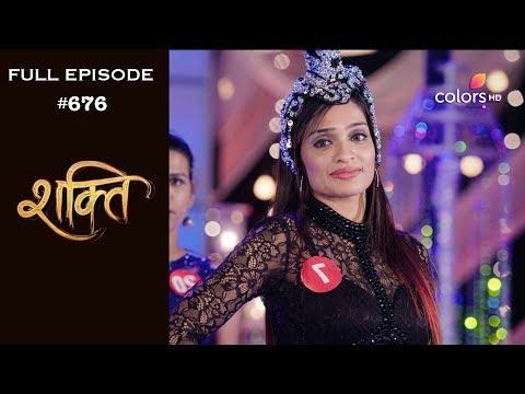 Shakti - 27th December 2018 - शक्ति - Full Episode