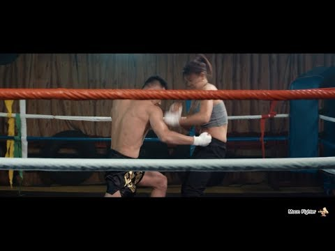 Male vs Female boxing mixed fight scene Part 1 Man won from YouTube · Duration:  4 minutes 5 seconds