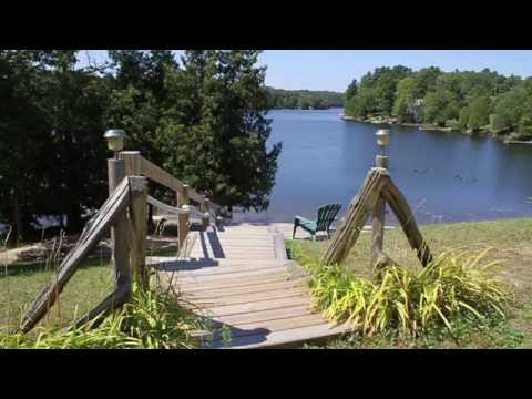 Waterfront Property For Sale Commercial/Residential