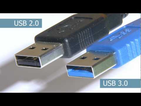 explaining usb 3 0 youtube. Black Bedroom Furniture Sets. Home Design Ideas