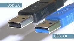 Explaining USB 3.0