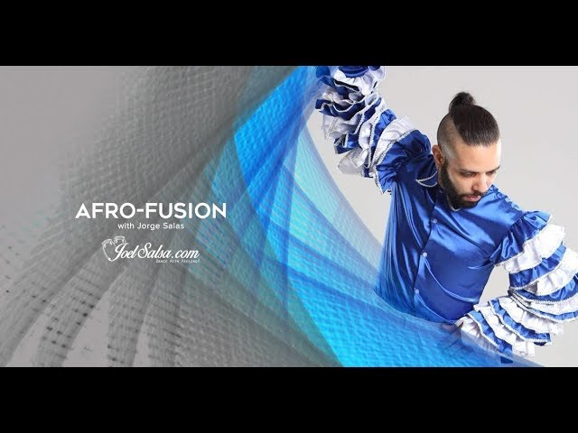 JoelSalsa - Afro-Fusion Jorge Salas - March Specialty