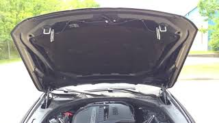 ★ 2014 BMW 535i Start Up, Exhaust and In Depth Reviews ║ Car Crash Compilation
