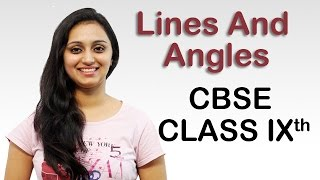 Lines And Angles Ex 6.2 Q - 3 Page No 104, Class 9th Mathematics