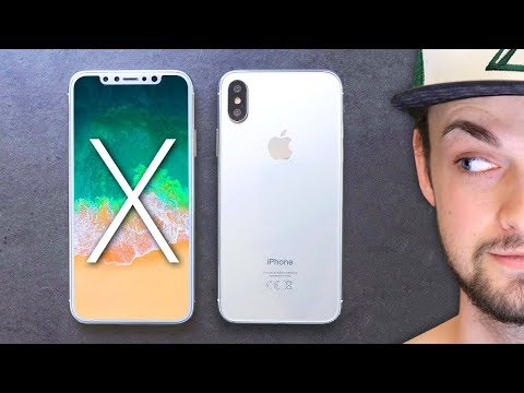 Download Youtube: The iPhone X... (NEW iPhone 10)