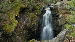 Hike Royalston Falls