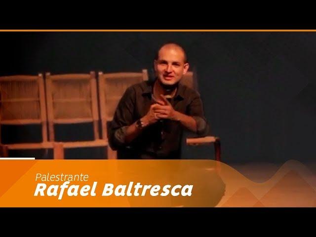 Palestrante Rafael Baltresca - Palestras de Sucesso