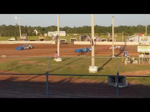 Six-cylinder Heat - ABC Raceway 7/13/19