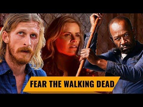 Dwight geht zu Fear The Walking Dead | Ist das Spin-Off tot?