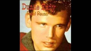 Duane Eddy - The Lonely One 1958